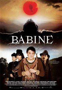 Babine Photo 11