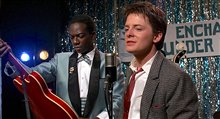 Back to the Future Photo 12
