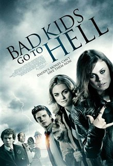 Bad Kids Go to Hell Photo 1 - Large