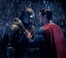 Batman v Superman: Dawn of Justice Photo 34