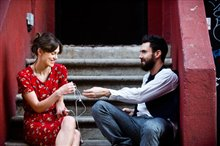 Begin Again Photo 2