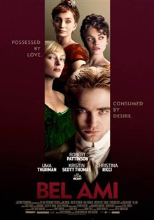 Bel Ami Photo 2