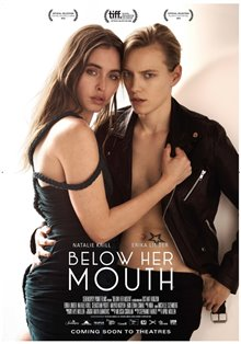 Below Her Mouth Photo 2