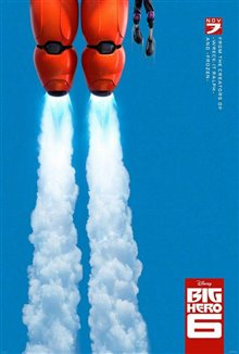 Big Hero 6 Photo 28 - Large
