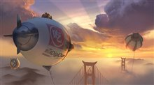 Big Hero 6 Photo 4