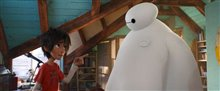 Big Hero 6 Photo 8