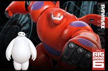 Big Hero 6 Photo 18