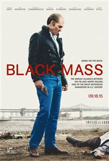 Black Mass Photo 38