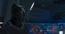 Black Panther Photo 25