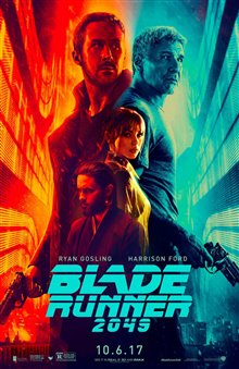 Blade Runner 2049 Photo 40