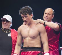 Bleed for This Photo 1
