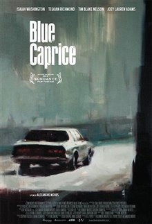Blue Caprice Photo 1 - Large
