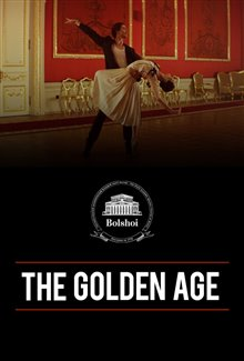 Bolshoi Ballet: The Golden Age Photo 1