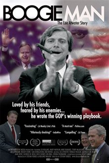 Boogie Man: The Lee Atwater Story Photo 6