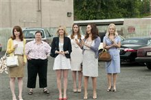 Bridesmaids Photo 1
