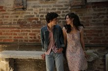 Call Me by Your Name Photo 5