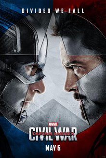 Captain America: Civil War Photo 50