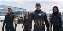 Captain America: Civil War Photo 2