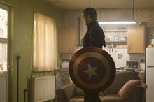 Captain America: Civil War Photo 8