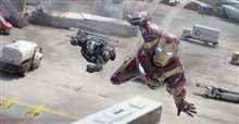 Captain America: Civil War Photo 14