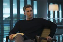 Captain America: Civil War Photo 46