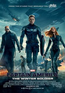 Captain America: The Winter Soldier Photo 25