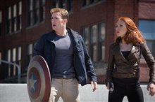 Captain America: The Winter Soldier Photo 3