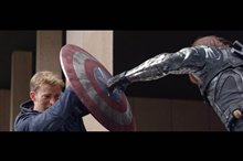 Captain America: The Winter Soldier Photo 15