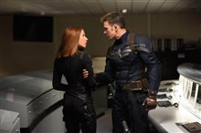 Captain America: The Winter Soldier Photo 17