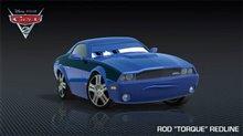 Cars 2 Photo 27