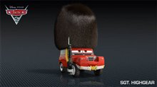 Cars 2 Photo 45