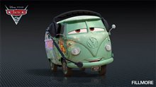 Cars 2 Photo 53