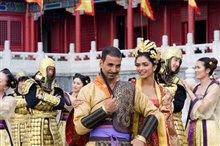 Chandni Chowk To China Photo 13