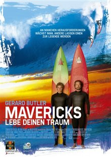 Chasing Mavericks Photo 5 - Large