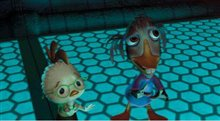 Chicken Little in Disney Digital 3-D Photo 8