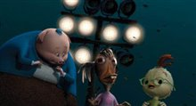 Chicken Little in Disney Digital 3-D Photo 24
