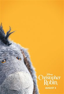 Christopher Robin Photo 35