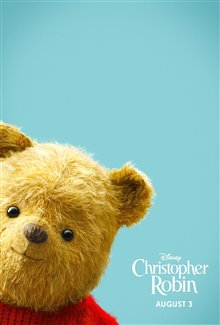Christopher Robin Photo 37
