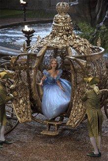Cinderella Photo 27