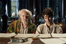 Cloud Atlas Photo 2