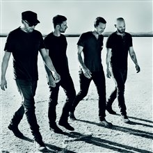 Coldplay: A Head Full of Dreams Photo 1