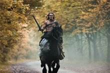 Conan the Barbarian Photo 2