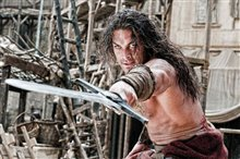 Conan the Barbarian Photo 4