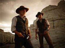 Cowboys & Aliens Photo 2