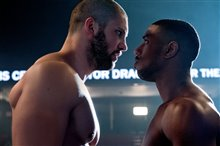 Creed II Photo 15