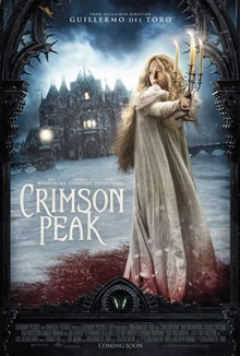 Crimson Peak Photo 21