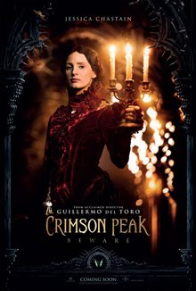 Crimson Peak Photo 23