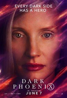 Dark Phoenix Photo 17