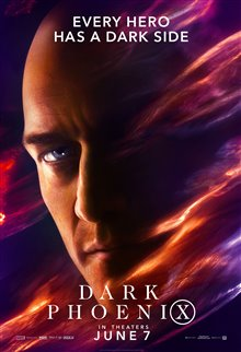 Dark Phoenix Photo 21