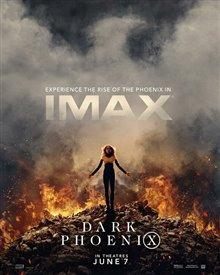 Dark Phoenix Photo 28